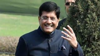 Funds Available, Govt to Invest Rs 73,000 Crore to Ensure Rail Safety: Railway Minister Piyush Goyal
