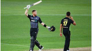 गुप्टिल का कमाल, ऑस्ट्रेलिया का धमाल, T-20 क्रिकेट इतिहास का रिकॉर्डतोड़ मैच