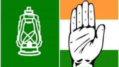 Delhi Assembly Election 2020: RJD Forges Alliance With Congress, to Contest 4 Seats
