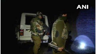 शोपियां गोलीबारी में दो आतंकवादी सहित चार अन्य सहयोगी ढेर