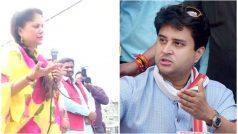 मध्यप्रदेश उपचुनावः सिंधिया बनाम सिंधिया की लड़ाई! विरासत के नाम पर मांगे जा रहे वोट