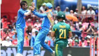 देखता रह जाएगा साउथ अफ्रीका और सीरीज ले उड़ेगी टीम इंडिया, 'रिकॉर्ड बुक' ने की भविष्यवाणी