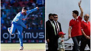हरभजन सिंह और कनाडाई पीएम जस्टिन ट्रूडो के बीच है 'क्रिकेट वाला लव', हॉकी को भी 'दिल' दिया