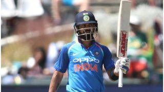 सेंचुरियन में 'विराट' शतक से बनी बात , सीरीज पर 5-1 से टीम इंडिया ने जमाई धाक