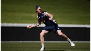 इंटरनेशनल क्रिकेट में वापसी को तैयार बेन स्टोक्स, न्यूजीलैंड के खिलाफ खेल सकते हैं हैमिल्टन वनडे