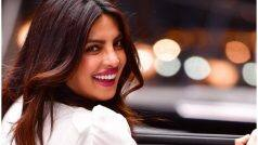WATCH: Priyanka Chopra Reveals How She Deals With A Bad Day at Work And It Will Leave Your Jaw Dropped