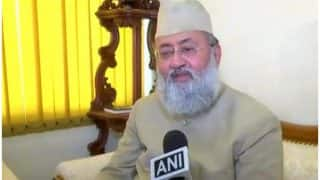 AIMPLB Sacks Maulana Salman Nadvi For Suggesting Shifting of Babri Mosque From Ayodhya