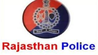 Rajasthan Police Constable Recruitment Exam 2018: Second Phase Paper Cancelled Till Further Orders