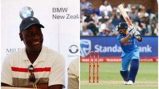 42 साल पुराने विव रिचर्ड्स के इंटरनेशनल रिकॉर्ड को विराट कोहली से खतरा , T20 सीरीज में रच सकते हैं इतिहास