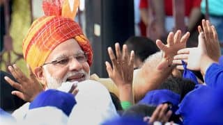 PM Narendra Modi to Launch Amma Two-wheeler Scheme in Chennai Today