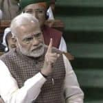 Shiv Sena Calls PM Narendra Modi's Address an 'Election Speech', Says People Want to Hear Your Schemes, Not Congress's Criticism