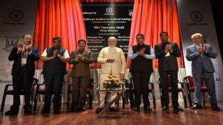 Maharashtra Will be India's First Trillion-Dollar State: PM Modi at Magnetic Maharashtra Summit