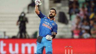 क्रिकेट के मैदान से बाहर विराट कोहली को टक्कर देगा ये पाकिस्तानी अंपायर, कोहली ने कहा 'ऑल द बेस्ट'