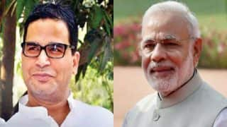 Prashant Kishor Likely to Join Hands With BJP, May Strategise PM Modi's Campaign in 2019 Lok Sabha Elections: Reports