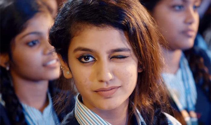 Complaint against Priya Varrier song for hurting Muslim sentiments