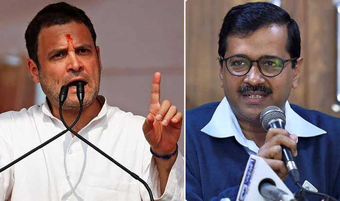 Congress Says no to Alliance With AAP in Haryana, Punjab, Decision on Tie-up For LS Polls in Delhi Soon