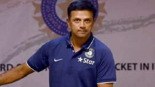Rahul Dravid Lodges Complaint Against Bengaluru Ponzi Firm For Not Paying His Rs 4 crore Due