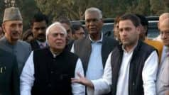 पीएनबी घोटाला: मोदी पर कांग्रेस का वार, बताया सबसे महंगा चौकीदार