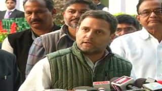 PNB Scam: PM Modi Has Destroyed India Financially, Says Rahul Gandhi