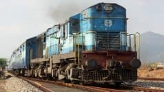 Indian Railways to Run 52 Weekly Summer Special Trains on Two Routes