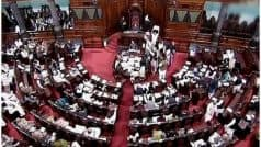 Rajya Sabha Elections 2018: How MPs Are Elected to The Upper House - All You Need to Know