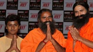 Ramdev Stokes Controversy, Says Yoga Can Help in Preventing Rape Cases