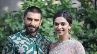 Here's Proof That Marriage Is On Ranveer Singh's Mind, Deepika Padukone Are You Listening?