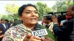 Saroj Khan Remark on Casting Couch: Congress Leader Renuka Chowdhary Says Parliament or Other Work Places Not Immune to it