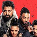 MTV Roadies Xtreme : Rannvijay Singha, Neha Dhupia, Prince Narula, Nikhil Chinapa And Raftaar Promise A Challenging Season Ahead