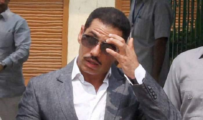 Money Laundering Case: Robert Vadra Appears Before Enforcement Directorate For Third Time Today