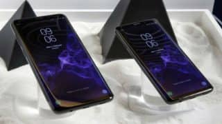 Samsung Galaxy S9, Galaxy S9+ Launched With Improved Camera, Similar Design, Higher Price