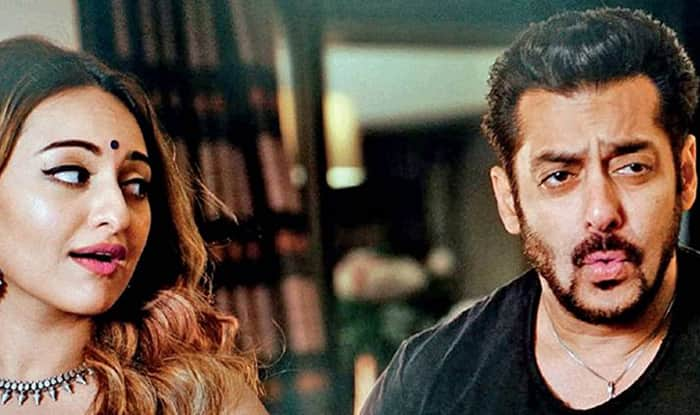 Salman Khan in Welcome To New York, Confirms Sonakshi Sinha