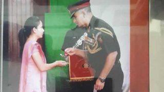 शहीद शिशिर मल्ल की पत्नी संगीता होंगी सेना में शामिल