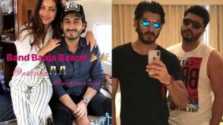 Not Sonam Kapoor, But Her Cousin Mohit Marwah Is Tying The Knot With Girlfriend Antara Motiwala In UAE This Week