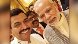 PM Narendra Modi Not a Fussy Eater, Loves Unpretentious Food, Says Sanjeev Kapoor