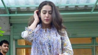 Shocking! Sara Ali Khan Rejects 7 Scripts