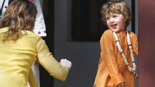 Justin Trudeau: तैमूर कुछ दिन तस्वीरों में नहीं आएंगे नज़र, एक सुंदर बच्चे के छा जाने की है खबर!
