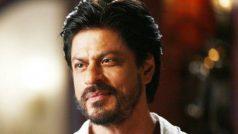 शाहरुख खान ने इंस्टाग्राम पर शेयर किया VIDEO, नई फिल्म का संकेत तो नहीं?