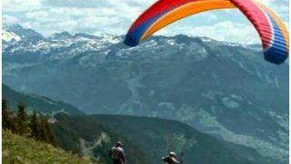 हिमाचल की पहाड़ियों में खिली धूप, मनाली में तापमान 0 से 4.4 डिग्री नीचे