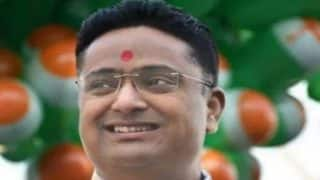 Ahmednagar: Shripad Chindam Sacked From BJP For Using Derogatory Remarks on Shivaji