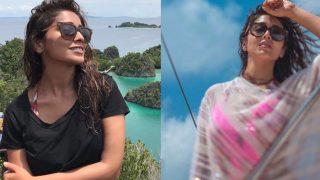 Shriya Saran Getting Married To Her Russian Boyfriend In March? Read Details