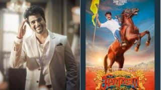 Seema Raja First Look: Sivakarthikeyan Fans Get The Perfect Treat On The Star's Birthday