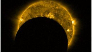 आज लगेगा आंशिक सूर्यग्रहण, भारत में नहीं दिखेगा, जानें क्या है कारण