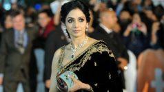 आज मुंबई पहुंचेगा श्रीदेवी का पार्थिव शरीर, शाम तक हो सकती है अंतिम विदाई