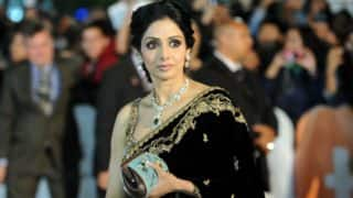 Sridevi Refused to Work With Hollywood Director Steven Spielberg For Jurassic Park