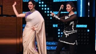 Divyanka Tripathi Shares Videos From Nach Baliye 8 Remembering Sridevi, Says You'll Live Forever In Our Memories - Watch Videos