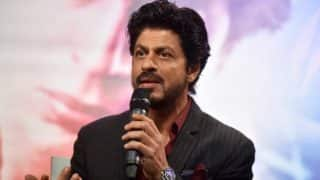 Shah Rukh Khan: Because Of Social Media, Whenever Fractions Of Things Happen, They Seem Bigger