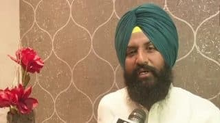Ludhiana MC Polls: LIP Leader SS Bains Alleges Attack by Congress Leaders