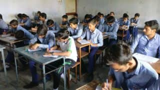 Haryana: School Students Forced to Repair Roads, Beaten up if They Refuse to Comply