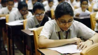 CBSE Class 10 English Paper: Board Will Look Into The Matter Before Finalisation Of Marking Scheme